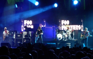 FOO FIGHTERS KONSER BİLETLERİ