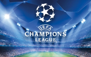 UEFA CHAMPIONS LEAGUE MATCH TICKETS