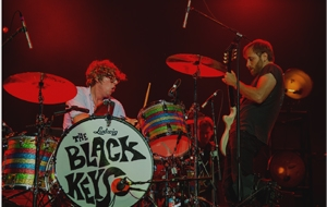 THE BLACK KEYS KONSER BİLETLERİ
