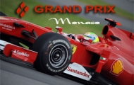F1 MONACO GRAND PRIX  TICKETS